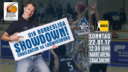 Showdown JBBL