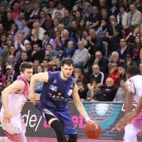 19. Spieltag - Telekom Baskets Bonn vs. Merlins