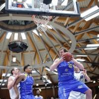 26. Spieltag - Merlins vs. Basketball Löwen Braunschweig