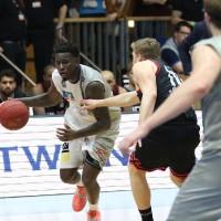28. Spieltag - Merlins vs. s.Oliver Baskets
