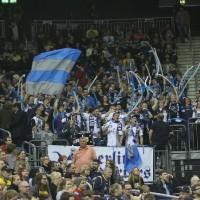 30. Spieltag - ALBA BERLIN vs. Merlins